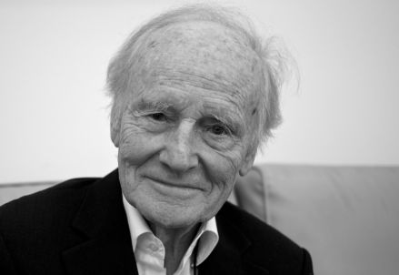 Robert Spaemann (Immagine d'archivio)