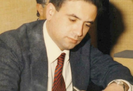Rosario Livatino (1952-1990)