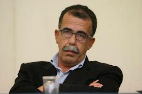 Sandro Ruotolo, candidato di Rivoluzione Civile