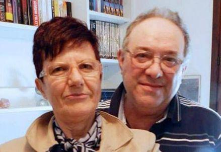 I coniugi Seramondi (Immagine dal web)