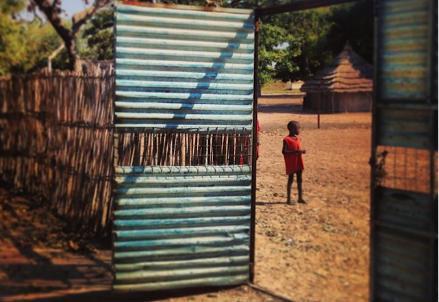 La nuova foto dal Sud Sudan