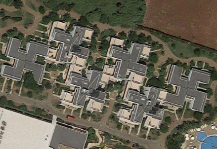 Immagine da Google Maps