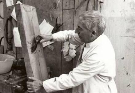 Vittorio Tavernari (Immagine d'archivio)