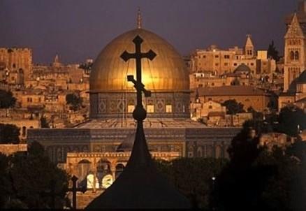 Gerusalemme (Foto dal web)