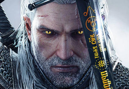 The Witcher 3 – Wild Hunt