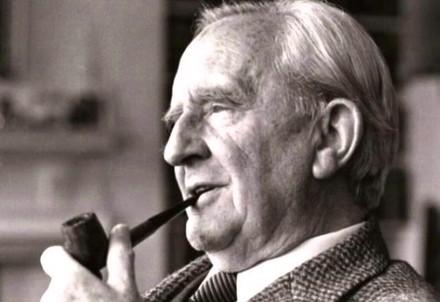 J.J.R. Tolkien