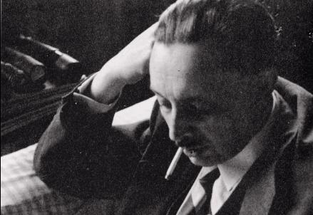 Giuseppe Tomasi di Lampedusa (1896-1957) (Immagine dal web)