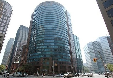 L'Empire Plaza di Toronto (Immagine dal web)