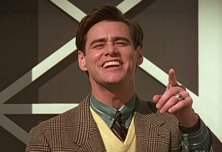 Jim Carrey in