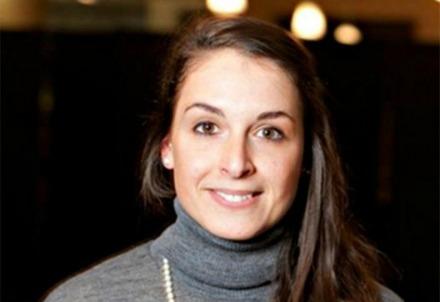 Valeria Solesin, vittima della strage di Parigi (Immagine dal web)