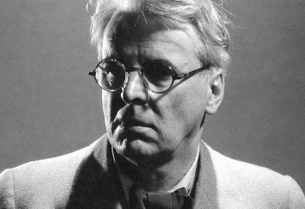 William Butler Yeats (1865-1939) (Immagine dal web)