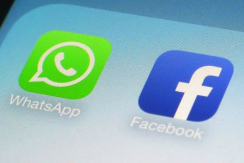 WhatsApp (ora di Facebook)