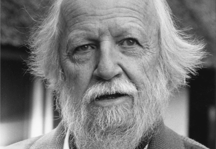 William Golding (1911-1993) (Foto Wikipedia da  Dutch National Archives, The Hague)