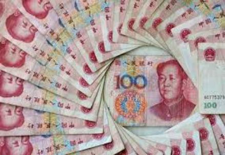 Lo yuan è la valuta cinese