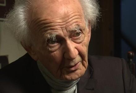 Zygmunt Bauman (Immagine d'archivio)