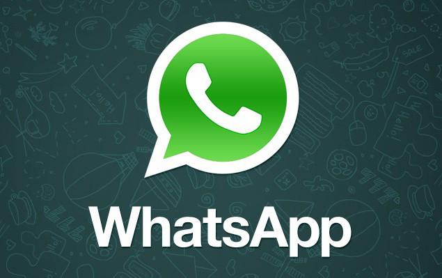 WhatsApp messanger