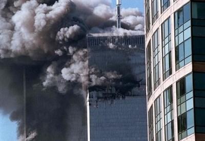 11 settembre 2001, l'attacco al WTC (Infophoto)