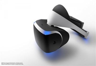 """Ecco """"Project Morpheus"""" per PS4"""