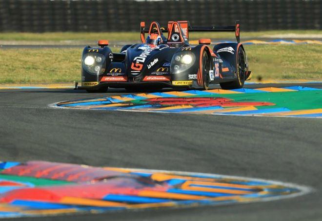Diretta 24 Ore di Le Mans (LaPresse)