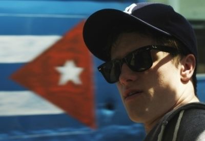 Una scena del film 7 days in Havana