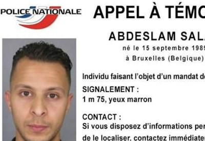 Il terrorista ricercato, Abdeslam Salah