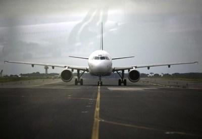 Sciopero aerei oggi (LaPresse)