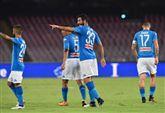 Risultati Serie A/ Live: il Napoli recupera due punti alla Juventus! Vince la Roma, pari Milan