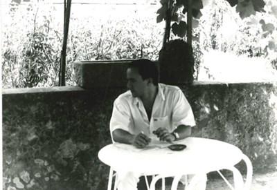 Sauro Albisani