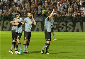 Video/ Alessandria Livorno (5-0): highlights e gol della partita (Serie C 31^ giornata)
