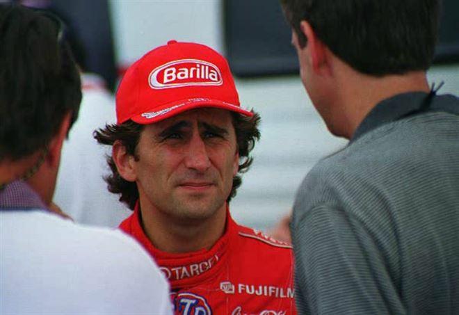 Alex Zanardi (Wikipedia)