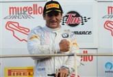 Alex Zanardi / Buon compleanno al Campione inciampato in una seconda vita