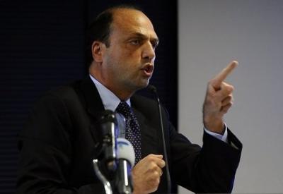 Angelino Alfano (Infophoto)