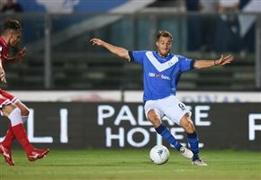 Video/ Brescia Palermo (2-1): highlights e gol della partita (Serie B 5^ giornata)