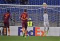 PAGELLE / Roma-Villarreal (0-1): i voti della partita (Europa League 2016-2017, ritorno sedicesimi)