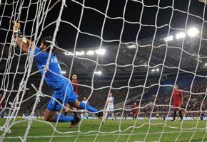 Video/ Inter-Roma (1-1): highlights e gol. Miranda: El Sha? gol che dovevamo prendere (Serie A 21^ giornata)