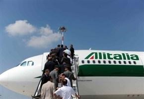 """ALITALIA/ C'è un """"cavaliere moro"""" che può salvare gli aerei d'Italia"""