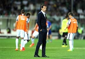 ALLEGRI VS POGBA / Video news: Sfida tra il mister e il centrocampista bianconero (29 gennaio 2015)