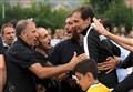 Juventus Fc/ Allegri, ci siamo! Una squadra per l'Europa