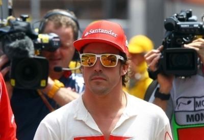 Fernando Alonso (Infophoto)