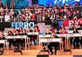 "Amici 17, Einar e Lauren al serale 2018/ Diretta, critiche dal web: ""Carmen meritava di più!"""