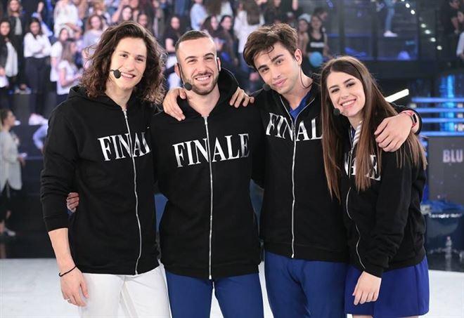 Amici 2017, puntata 25 maggio su Real Time: Sebastian nella casetta Blu