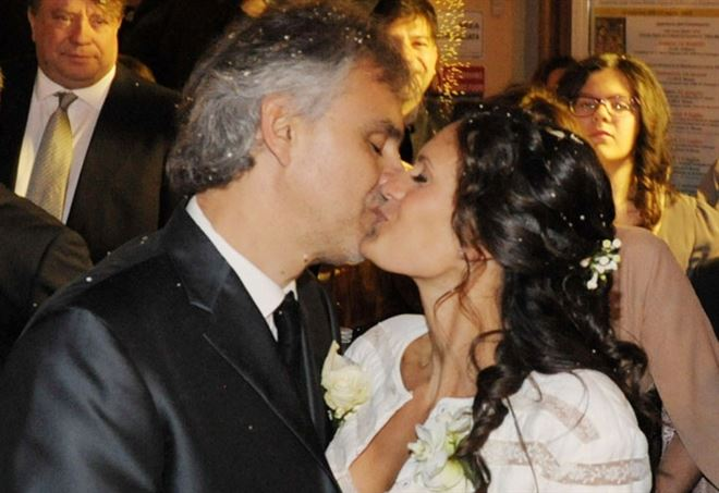 Prix Italia: Michael Radford racconta la vita di Andrea Bocelli