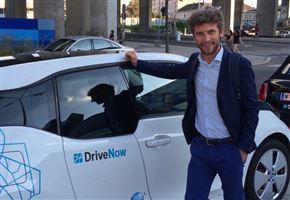 MOVE TO MEET/ 3. Leverano (Drive Now): possedere un'auto sarà sempre più insostenibile