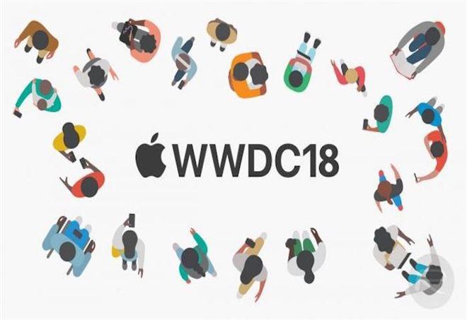 Apple, WWDC 2018