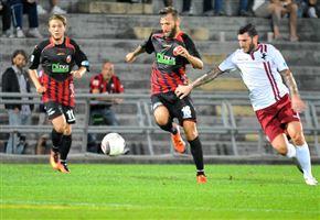 Video/ Arezzo Lucchese (0-1): highlights e i gol della partita (Serie C girone A, 5^ giornata)