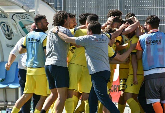 Diretta Arzachena Juventus U23 (Foto LaPresse, repertorio)