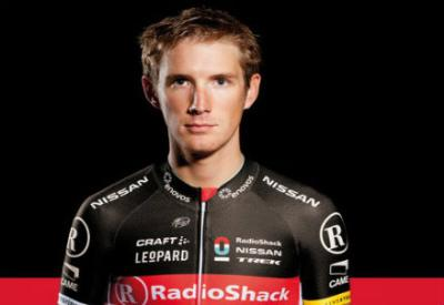 Andy Schleck (Infophoto)