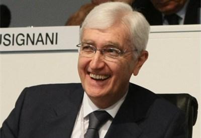 Ettore Caselli, Presidente di AssoPopolari