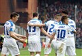 Diretta / Atalanta Juventus (risultato live 1-1) info streaming video e tv: subito il pari Juve!