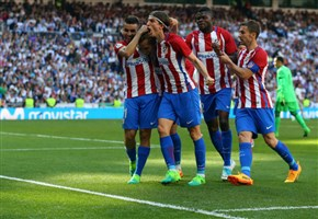 Video/ Atletico Madrid Copenaghen (1-0): highlights e gol della partita (Europa League - sedicesimi)